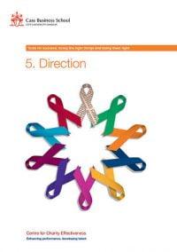 CASS Business School Direction