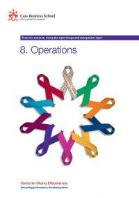 CASS Business School Operations
